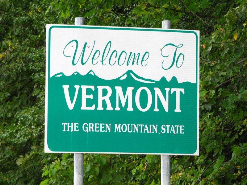 Vermont Zatwierdza Ustawę Legalizującą Sprzedaż Marihuany, THCLand.pl