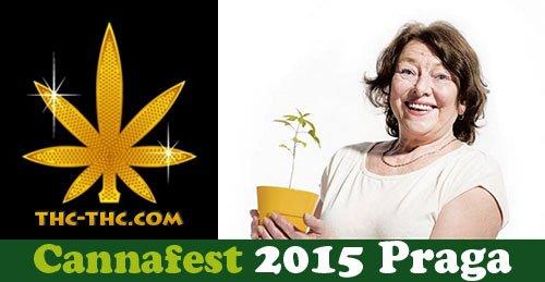 CannaFest 2015 Praga, THCLand.pl