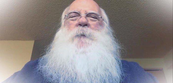 Święty Mikołaj przyznał, że stosuje medyczną marihuanę, THCLand.pl