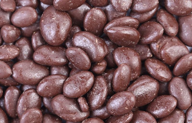 Przepis na nasiona konopi w czekoladzie, THCLand.pl