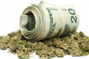 weed-and-money