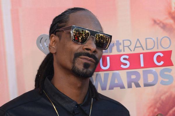 Snoop Dogg inwestuje w to co zna najlepiej: w marihuanę, THCLand.pl