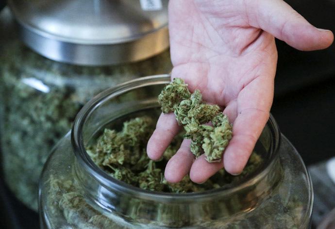 W pierwszym i jedynym legalnym sklepie z marihuaną w Seattle zabrakło... marihuany, THCLand.pl