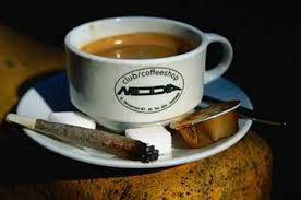 Kawa z THC na ciężki poranek, THCLand.pl