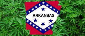 Opłata za uprawę medycznej marihuany w Arkansas wynosi 100.000 dolarów, THCLand.pl