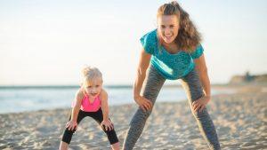 Zdrowie: Rodzinne aktywności, THCLand.pl