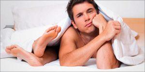 Zespół odstawienia a dysfunkcje seksualna u mężczyzn, THCLand.pl