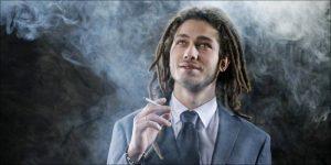 Wskazówki mówiące, że twój szef pali cannabis, THCLand.pl