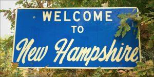 New Hampshire dekryminalizuje marihuanę, THCLand.pl