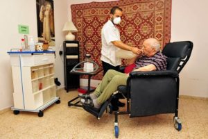 Marihuana pomaga starszym osobom, THCLand.pl