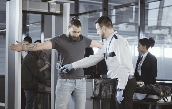Wnoszenie CBD na pokład samolotu, THCLand.pl