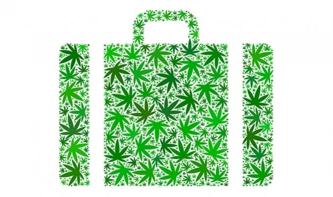 Bezpieczne podróżowanie z marihuaną, THCLand.pl