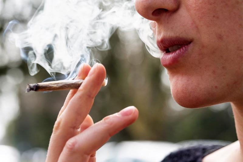 Wapowanie, palenie, jedzenie marihuany, THCLand.pl