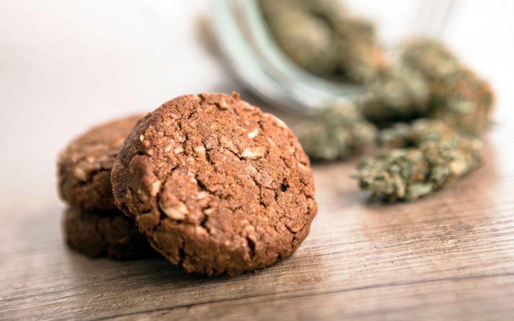 Artykuły spożywcze z dodatkiem marihuany, THCLand.pl