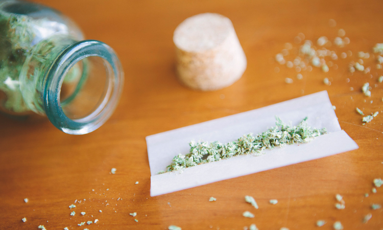 Najważniejsze mity na temat koncentratów cannabis, THCLand.pl