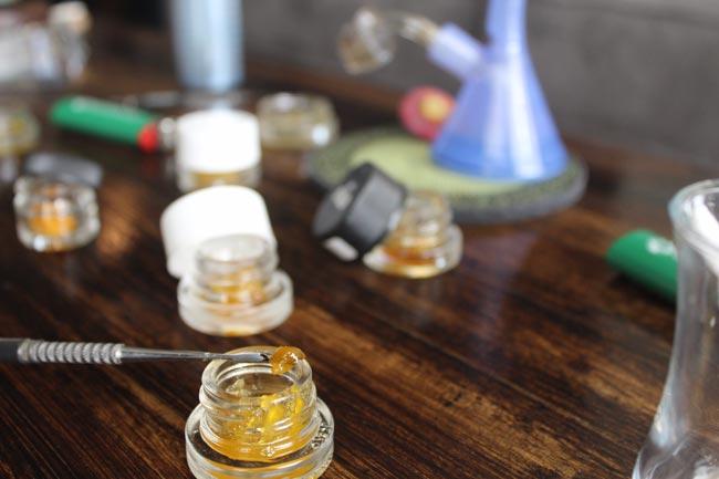 Używanie Marihuany Jako Leczenia Homeopatycznego, THCLand.pl