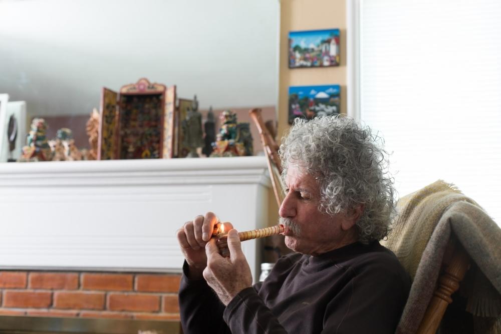Nauczyciel Zwolniony z Pracy za Używanie Medycznej Marihuany, THCLand.pl